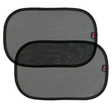 Romer EZ-Cling Window Shade Black