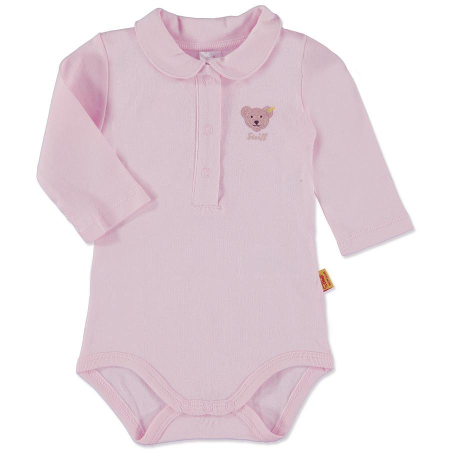 STEIFF Girls Baby Body 1 1 Arm barely pink