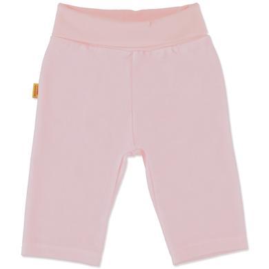 Steiff Girls Baby Nicki Hose barely pink rosa pink Gr.74 Mädchen