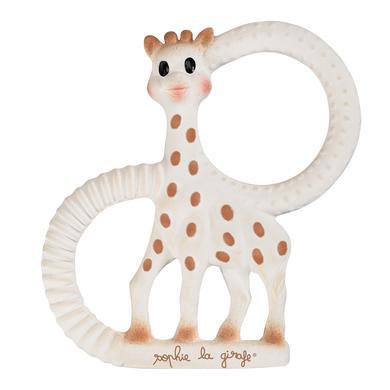 VULLI So Pure, Sophie žirafa, kousátko