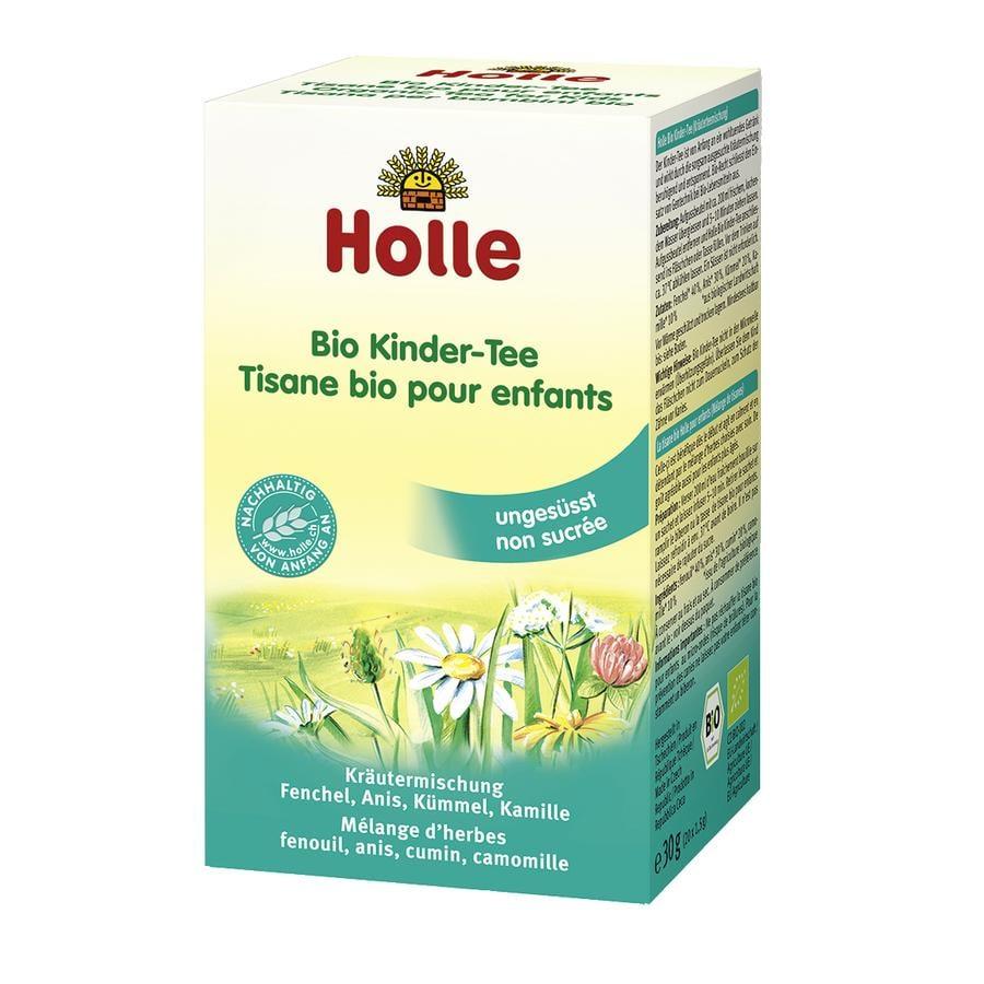 Holle Bio Kinder-Tee 30 g