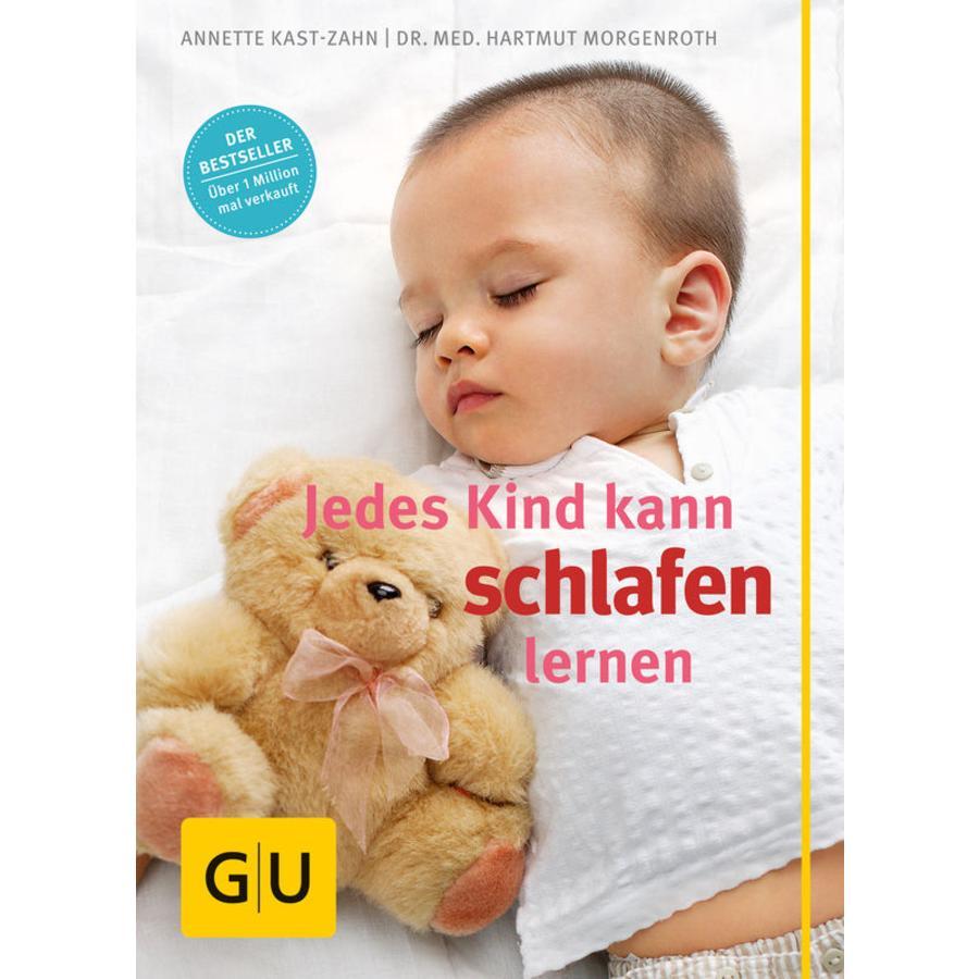 GU, Jedes Kind kann schlafen lernen