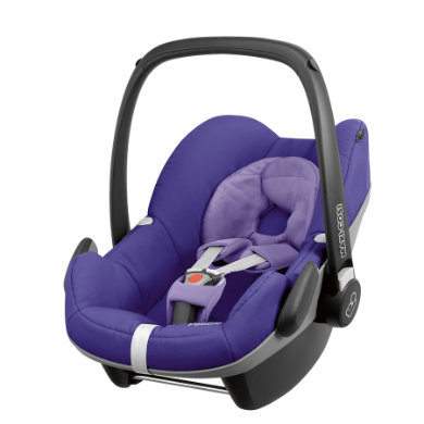 MAXI COSI Fotelik samochodowy|nosidełko Pebble Purple Pace Kolekcja 2014