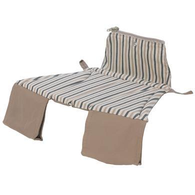 Image of Britax Babytrage Sitzerweiterung Organic - beige