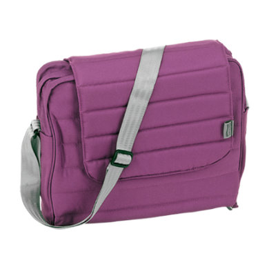R�MER Britax affinity Luiertas Cool Berry Collectie 2014