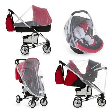 Hauck Protect Me Bescherming tegen insecten voor kinderwagens en baby wiegen