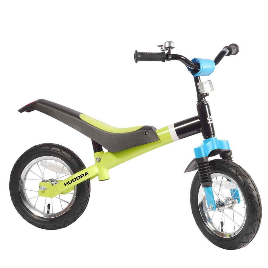 HUDORA® Laufrad Cross Boy 10295