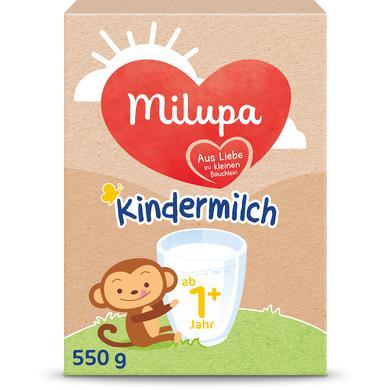 Milupa Milumil Kindermilch 1+ 550 g ab dem 1. Jahr