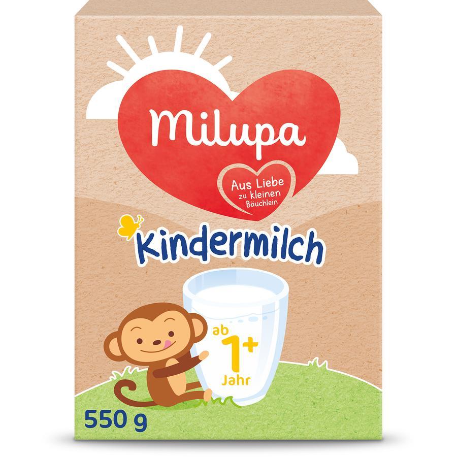milupa Milumil Kindermilch 1+ 550g
