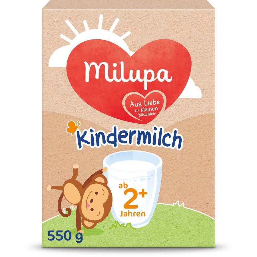 milupa Milumil Kindermilch 2+ 550 g