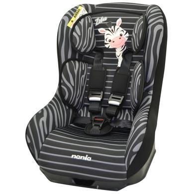 NANIA Autostoel Safety Plus NT Zebra