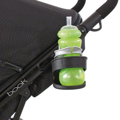 Peg-Pérego flaskeholder - sort