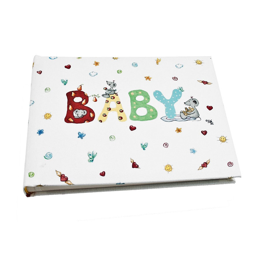 Fotoalbum - Bärbel Baby Haas