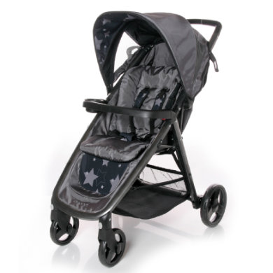 OSANN Buggy Fastfold Black Star