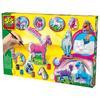 SES Creative® Pferde gießen und anmalen