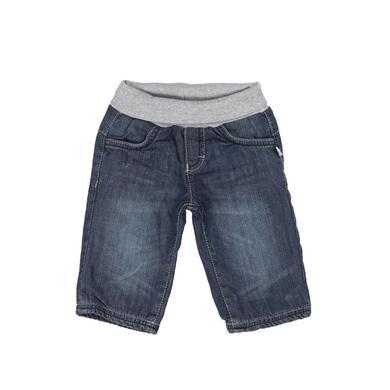 Kanz Boys Jeanshose dark blue denim blau Gr.Newborn (0 6 Monate) Jungen