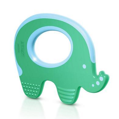 Philips Avent SCF199/00 bitering grønn elefant