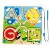 Hape Magnetlabyrinth - Kleine Tierwelt