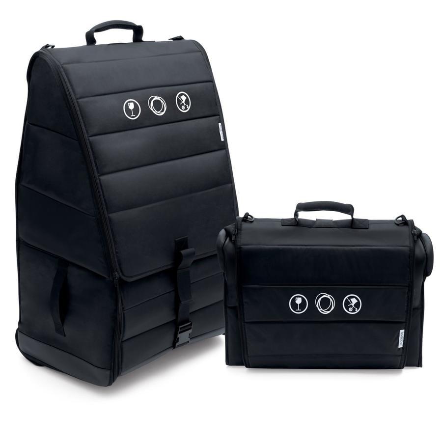 bugaboo Komfort-Transporttasche Schwarz