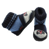 Boys Car Beck Blue it Slippers Pinkorblue nONkZ08wPX