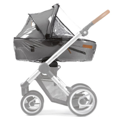 Mutsy EVO Regenverdeck für Babytragewanne