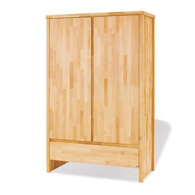 Pinolino šatní skříň Fagus dvoudveřová