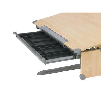 Kettler Pöytälaatikon eroittelija LOGO ja COLLEGE BOX II malleille - musta