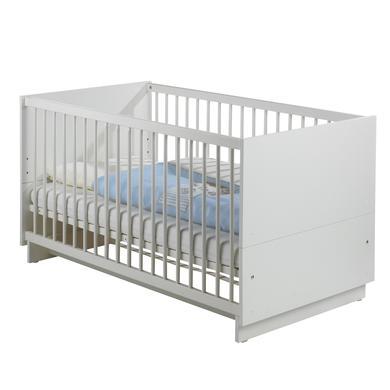 Kinderbetten - geuther Kinderbett Fresh  - Onlineshop Babymarkt
