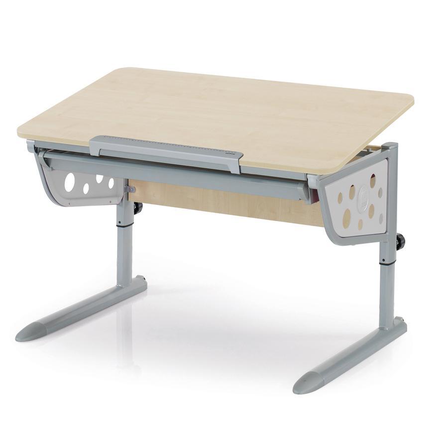 Schreibtisch ahorn wei preisvergleich die besten for Schreibtisch ahorn