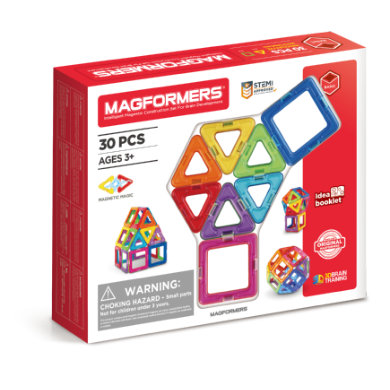 MAGFORMERS® 30