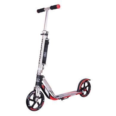 Roller - HUDORA® BigWheel RX 205 schwarz rot - Onlineshop