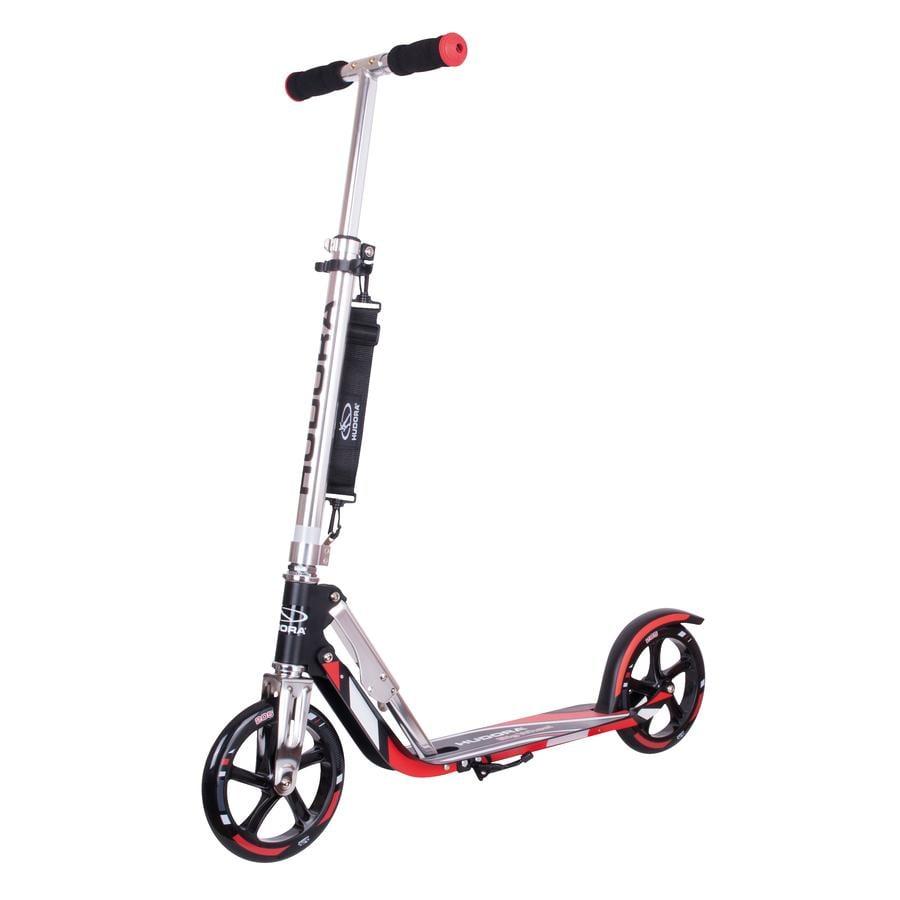 HUDORA Big Wheel RX 205, schwarz rot 14724