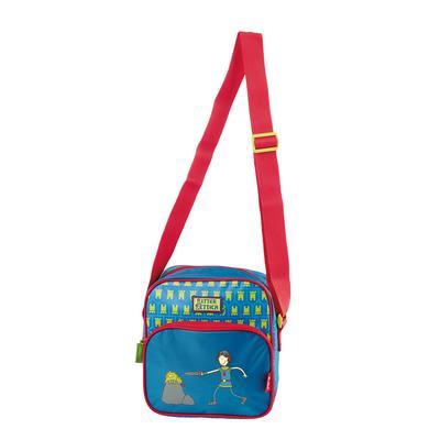 sigikid ® Kindergartentasche Ritter Rettich blau
