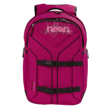 4YOU Flash RS Rucksack Boomerang Sport, 233 44 Neon