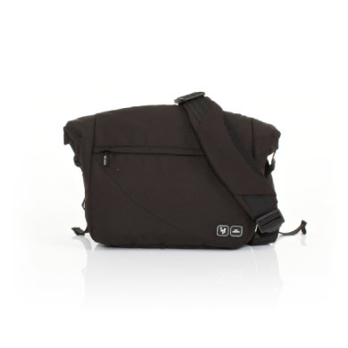 ABC DESIGN Luiertas Courier black