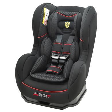 OSANN Autostoel Cosmo SP Ferrari black