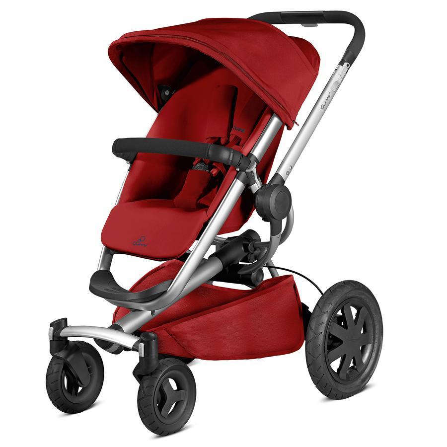 Quinny Kinderwagen Buzz Xtra Red rumour