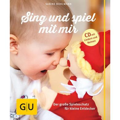 GU, Sing und spiel mit mir (mit CD)
