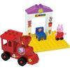 BIG PlayBIG Bloxx Peppa Pig - Train Stop
