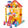 PlayBig Bloxx Peppa Pig luxusní dům