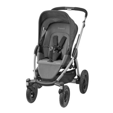 MAXI-COSI Kinderwagen Mura Plus 4 Concrete grey