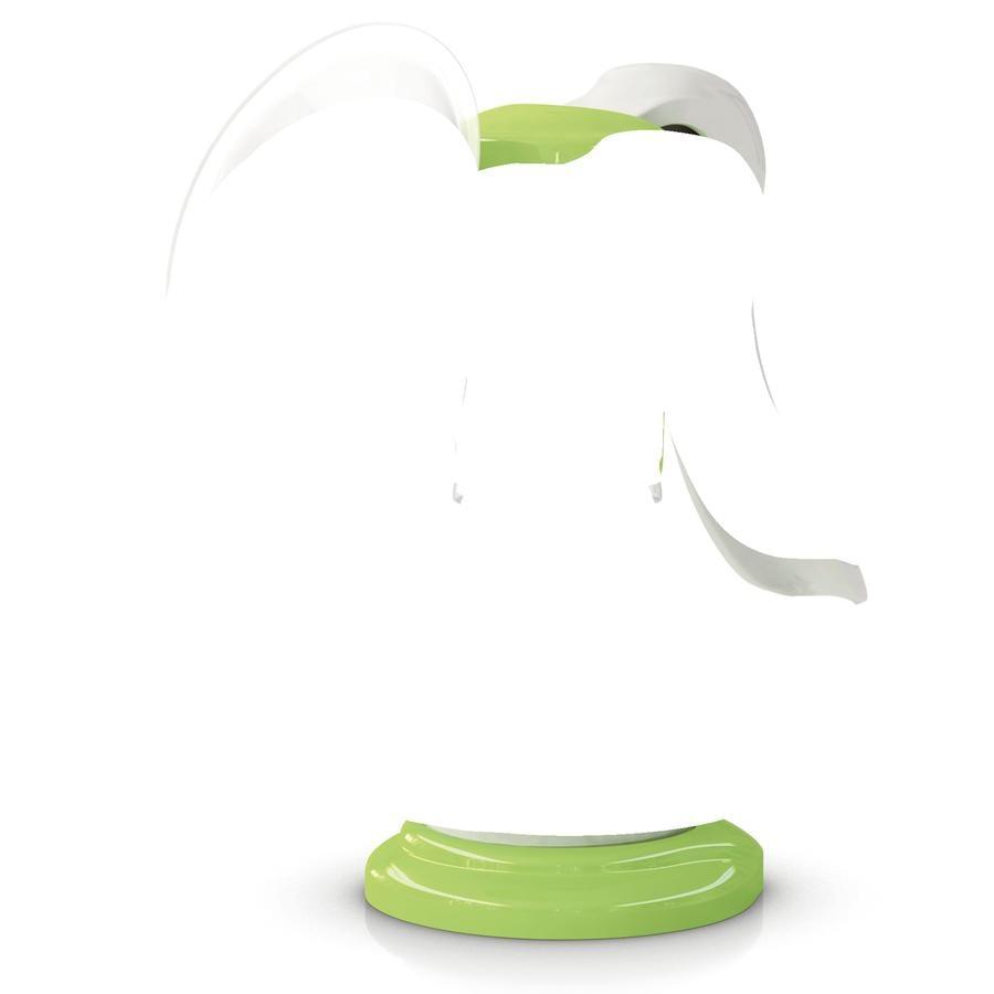 ARDO Amaryll Start Handmilchpumpe Set weiß/grün
