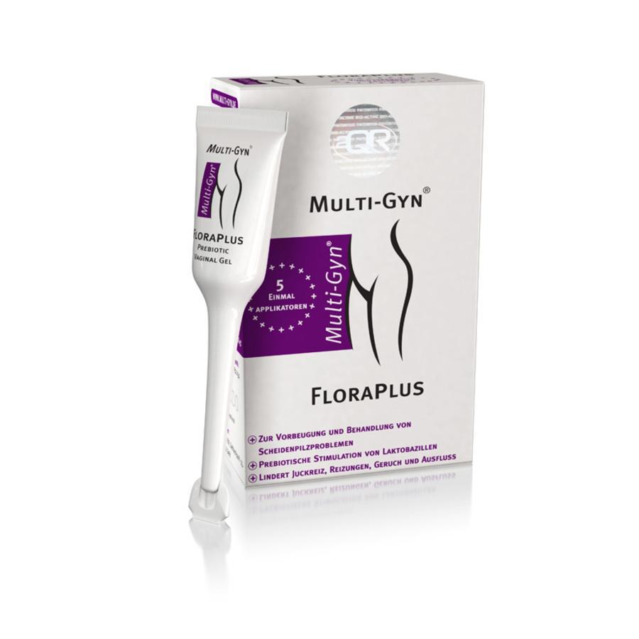 ARDO Multi-Gyn FloraPlus bei Scheidenpilzproblemen