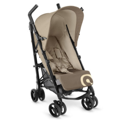 CONCORD Buggy Quix Almond Beige