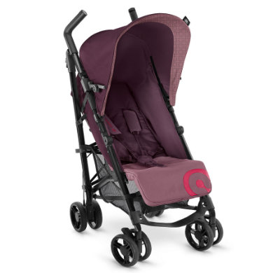 CONCORD Buggy Quix Raspberry Pink