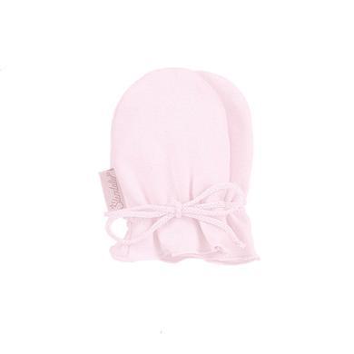Babyaccessoires - Sterntaler Kratzfäustel rosa – rosa pink – Mädchen - Onlineshop Babymarkt