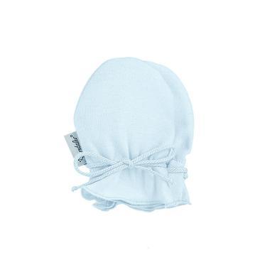 Babyaccessoires - STERNTALER Kratzfäustel blau - Onlineshop Babymarkt