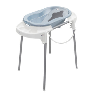 Rotho Babydesign Badestation TOP babybleu perl ...
