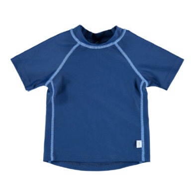 Image of i play.® Boys UV-Shirt RASHGUARD navy