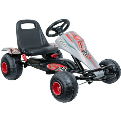 Hudora ® Gokart RX-1 10314